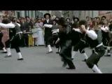Танец Раввина Якова из фильма Приключения Раввина Якова
