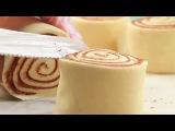 Cinnabon - Самые вкусные булочки с корицей