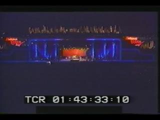Hollywood Rock Festival - Pra�a da Apoteose, Rio de Janeiro, Brazil (01-23-93)
